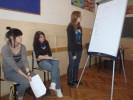 Warsztaty  7,8.03.2011 Grójec