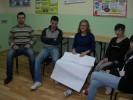 Warsztaty LO Grójec JO 10,11.01.2011