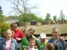 SOSW Jurki wycieczka do ZOO 28.04.2011