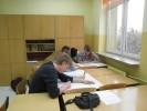 Warsztaty LO Nowe Miasto 27,28.01.2011