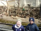 SOSW w Nowym Mieście wycieczka do Bałtowa