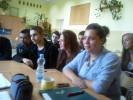 Warsztaty 11,12.10.2011 Nowe Miasto JO